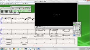 Fluxtion Sibelius